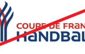 Annulation Coupe de France